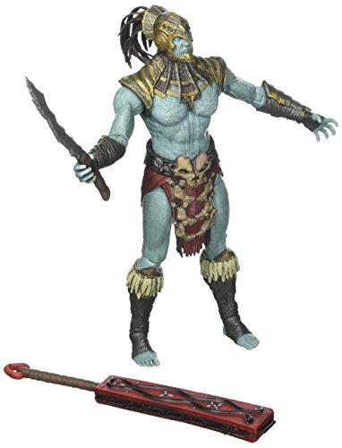 Mezco Toyz Mortal Kombat X: Kotal Kahn Action Figure