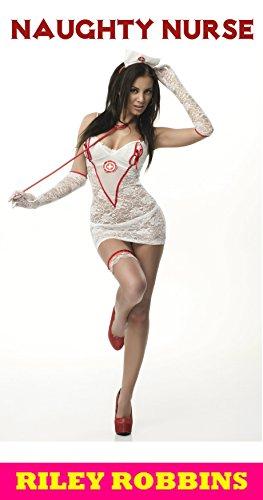 Mature naughty nurse