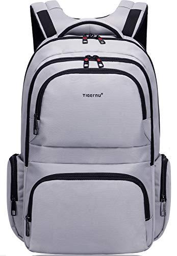 KUPRINE Water Resistant Lightweight Laptop Backpacks for Women Durable College School Student...
