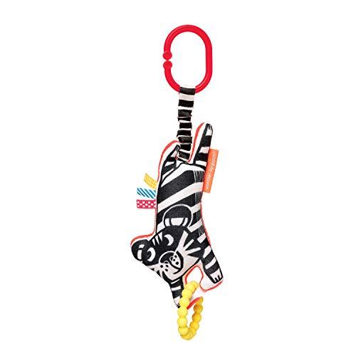 Manhattan Toy Wimmer-Ferguson Tiger Baby Travel Toy