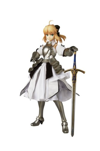 Medicom Fate/Stay Night: Saber Lily Real Action Hero Figure
