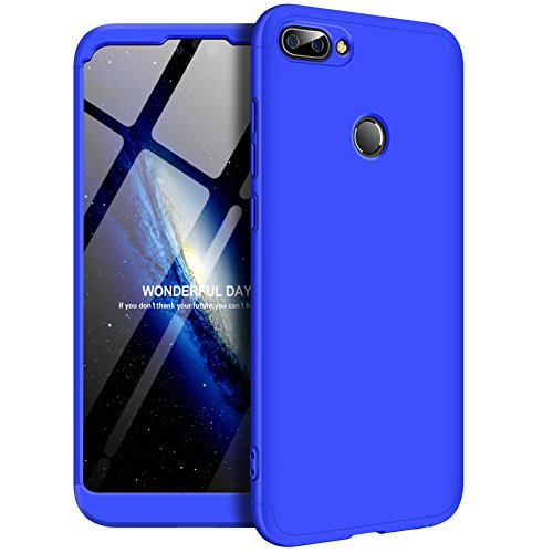 2Buyshop Case Compatible with Huawei Honor 9i, 3 in