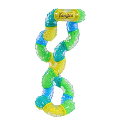 Therapy Tangle (Tangle BrainTools Think Fidget to Focus (Assorted Colors))