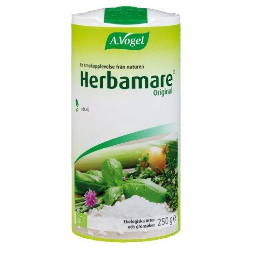 Herbamare Örtsalt – Herbal Salt 250g by A. Vogel