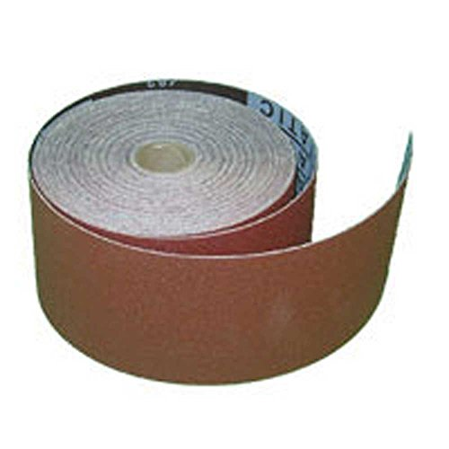 Performax Type Ready-to-cut Abrasive Sandpaper Roll 180 Grit