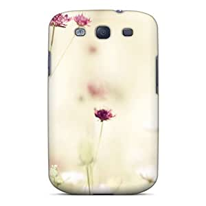 Fashion Protective Blossoms Case Cover For Galaxy S3