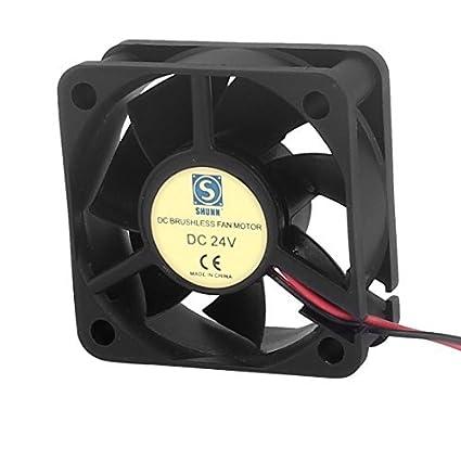 3d Printer Consumables 2pcs Dc Axial Fan 5v 12v 24v Brushless Cooling Blower 3d Printer Reprap Prusa