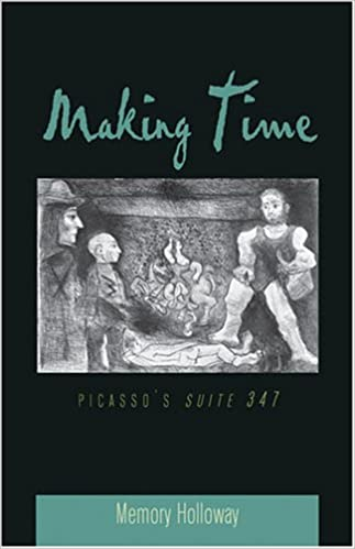 making time picassos suite 347 i american university studies