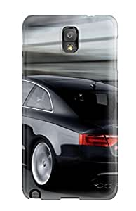 Special Skin Case Cover For Galaxy Note 3, Popular Audi A5 32 Phone Case 6575454K29776606