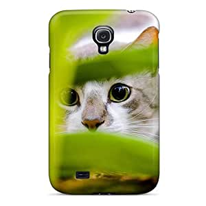 High-quality Durable Protection Case For Galaxy S4(ready To Pounce)