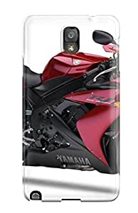 1365983K11025094 New Style Tpu Note 3 Protective Case Cover/ Galaxy Case - Yamaha Motorcycle