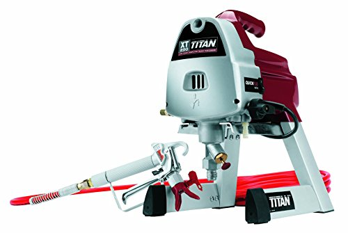 A Guide to Titan Tool Paint Sprayer