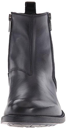 DIESEL - Boots - Homme - Boots Pr Zip Noir Used D-Anklyx pour homme
