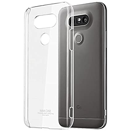 Funda LG G5, Imak Serie 2 Protector LG G5 Marco Bumper ...