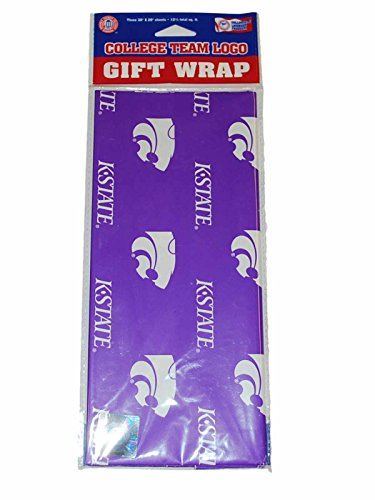 NCAA Kansas State Wildcats Wrapping - Pack Wildcats Ncaa