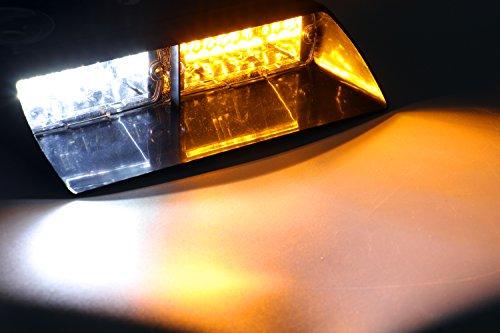Led Dash Lights For Firefighters - 7