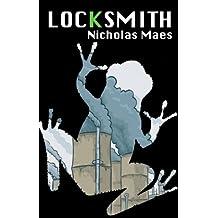 Locksmith: A Felix Taylor Adventure