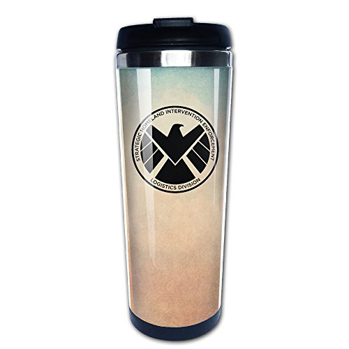 boomy-cool-agents-of-shield-logo-stainless-steel-coffee-mug-for-indoor-outdoor-office-school-gym-use