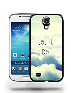 Hipster Infinity of Love Space Positive Motivational Quotes Phone Case Cover Designs for Samsung Galaxy S4