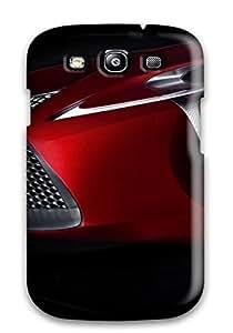 Hot Tpye Lexusdesktop Car Case Cover For Galaxy S3