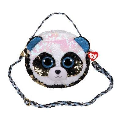 Ty Bamboo - Sequin Purse: Toys & Games