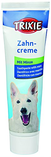 Trixie Mint Toothpaste for Dog, 100 G