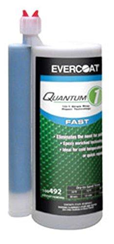 Quantum 1 Small Repair - Evercoat FIB-492 Quantum1 Fast Repair Compound - 825 ml