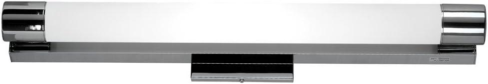 Kenroy Home 90828CH Turbo Vanity Light, Chrome, Large