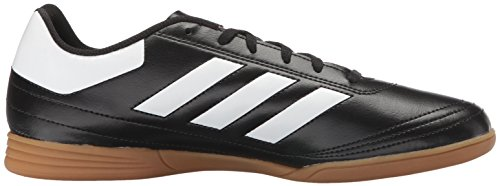 Adidas Performance Goletto Vi Para Hombre En Calzado De Fútbol Negro / Blanco / Infrarrojo