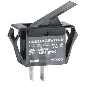 B1370818 - Amana OEM Replacement Furnace Door Switch  sc 1 st  Amazon.com & B1370818 - Amana OEM Replacement Furnace Door Switch: Hvac Controls ...