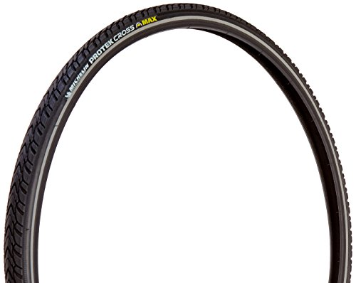 MICHELIN Protek Cross Max Bicycle Tire, Black, 700 x 32cm