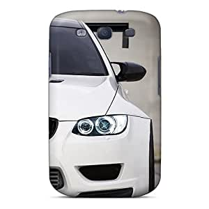 Tpu Fashionable Design Bmw M3 Rugged Case Cover For Galaxy S3 New