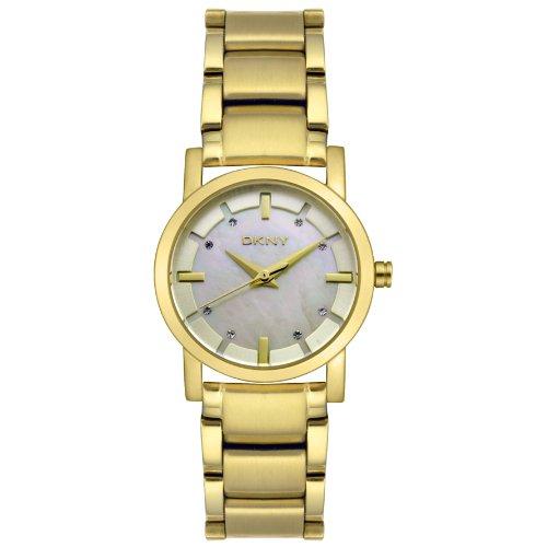10286caab033 Dkny NY4520 Mujeres Relojes  Dkny  Amazon.es  Relojes