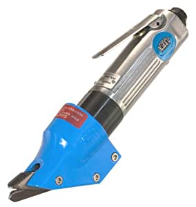 Kett P-1040 14-Gauge Pneumatic Double-Cut Shears