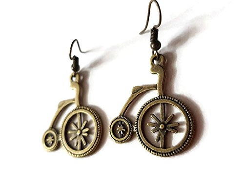 Hot Thailand Pinchbeck Jewelry Making Charms Jewelry Charm Antique Brass Tone Fashion Earrings Thai Elephant Style - Swaroski Sunglasses