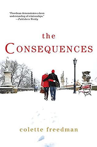 book cover of The Consequences