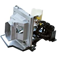 OPTOMA DX605R Projector Replacement Lamp with Housing