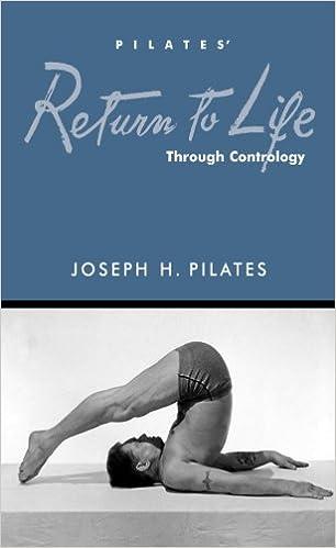 Book Return to Life