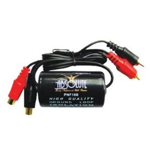 (Absolute PNF100 Power Noise Filter)