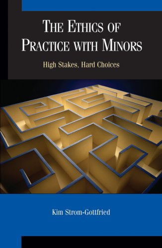 The Ethics of Practice with Minors pdf