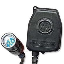 Peltor Hearing Protection - Fl5094 Ptt Adaptor Cable - Standard