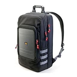Pelican Products OU1050-0003-111 ProGear Lite Laptop backpack for 15.6-Inch Laptops/Camera (Black)