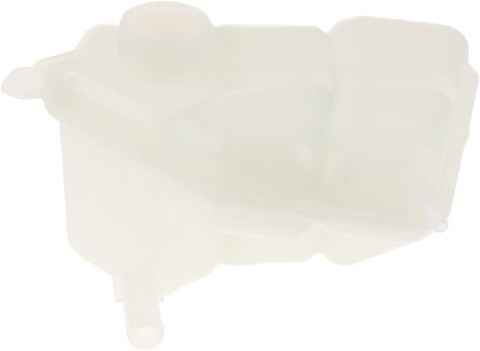 Tubayia Car Coolant Compensation Tank Coolant Tank Water Cooler for Fiesta Mk6 2001-2008
