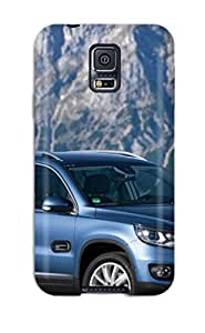 Galaxy Skin Case Cover For Galaxy S5 Popular Volkswagen Tiguan 22 Phone Case