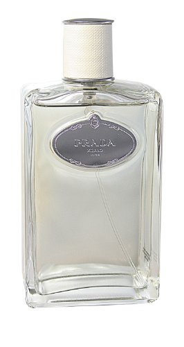 Prada Infusion D'Homme for Men by Prada Aftershave Lotion, 3.4 Ounce (Infusion Prada Dhomme Edt)