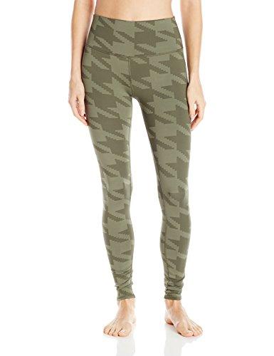 Cheap ALO Sport Alo Womens Shimmer High Waist Yoga Pants supplier