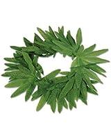 Beistle 57409 Company Tropical Fern Leaf Headband