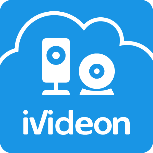 Ivideon Video Surveillance product image