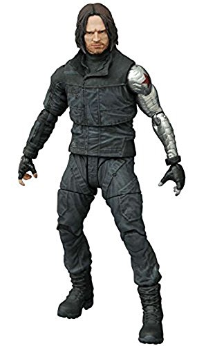Diamond Select Toys Marvel Captain
