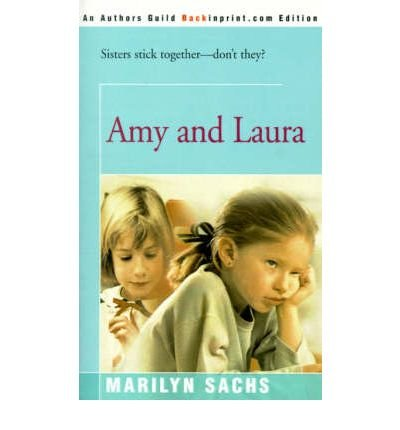 Read Online Amy and Laura (Paperback) - Common pdf